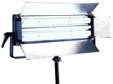 Falcon Eyes DFL-552 Platte Daglichtlamp 2x55W