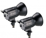 Falcon Eyes LHGK-2500-40 Daglichtlampen Set