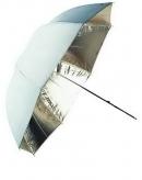 Falcon Eyes UR-48G Flitsparaplu Goud 100 cm