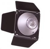 Falcon Eyes SQA-BD Kleppenset voor QL Serie