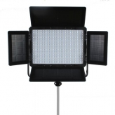 Falcon Eyes LPW-600TD Bi-color LED-Studiolamp met WiFi
