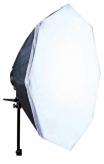 Falcon Eyes LHD-B928FS Daglichtlamp met Octabox 9x28W