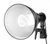 Falcon Eyes LHER-2040 Daglichtlamp 40W met Reflector