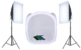 Falcon Eyes Lichttent Set XL
