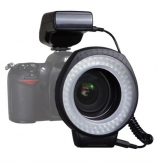 Falcon Eyes MRC-80FV LED Ringflitser