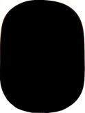 Falcon Eyes BCP-02 Opvouwbare Achtergrond Zwart