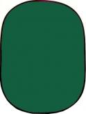 Falcon Eyes BCP-10 Opvouwbare Achtergrond Groen