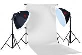 Falcon Eyes Productfotografie Set XL