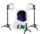 Falcon Eyes Productfotografie Set S