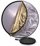 Falcon Eyes CRK-22SLG 5-in-1 Reflectiescherm 56 cm