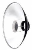 Falcon Eyes SR-56T/W Beauty-Dish Wit 56 cm
