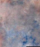 Falcon Eyes S122 Achtergronddoek Grijs/Blauw Gewolkt 290 x 700