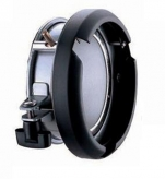 Falcon Eyes SSA-BW Bajonet-adapter