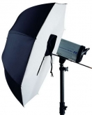 Falcon Eyes U-32 Softbox Paraplu 65 cm