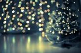 Fotostudio Achtergrondfoto op Vinyl - Kerst 04