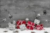 Fotostudio Achtergrondfoto op Vinyl - Kerst 06