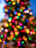Fotostudio Achtergrondfoto op Vinyl - Kerst 15