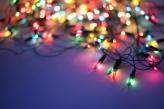 Fotostudio Achtergrondfoto op Vinyl - Kerst 18