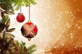 Fotostudio Achtergrondfoto op Vinyl - Kerst 19