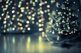 Fotostudio Achtergrondfoto op Vinyl - Kerst 27
