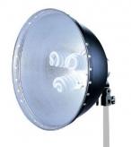 Linkstar FLS-40N3 Daglichtlamp met Reflector 3x28W