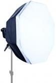 Linkstar LSP-5OB6 Daglichtlamp met Octabox 5x28W