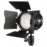 Linkstar Lucia L-1.5-K1 Mini LED Fresnel Lamp 15W