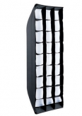 Linkstar QSSX-30150HC Opvouwbare Striplight Softbox + Honingraat