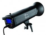 Linkstar LF-400L Studioflitser met LCD Scherm