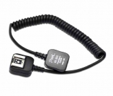 Pixel FC-311/L TTL-kabel  voor Canon (10m)