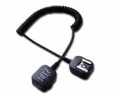 Pixel FC-312/L TTL-kabel  voor Nikon (10m)