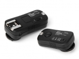 Pixel Pawn TF-364 Triggerset voor Olympus & Panasonic