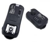 Pixel Pawn TF-363 Triggerset voor Sony