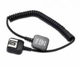 Pixel FC-312/S TTL-kabel 1,8m voor Nikon