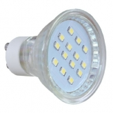 Reservelamp (LED 4W) voor Mini Fotostudio