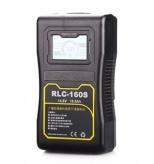 Rolux RLC-160S V-Mount Accu 160Wh 14,8V 10800mAh