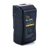 Rolux RL-230S V-Mount Accu 230Wh 14,8V 15500mAh