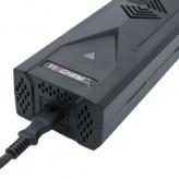 Rolux YC-ZNC Snellader voor V-Mount Accu's