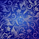 Fotostudio Achtergrondfoto op Vinyl - Barok 17