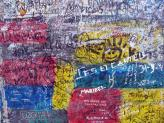 Fotostudio Achtergrondfoto op Vinyl - Graffiti 3