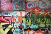 Fotostudio Achtergrondfoto op Vinyl - Graffiti 9