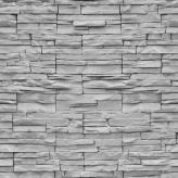Fotostudio Achtergrondfoto op Vinyl - Stenen Muur 15