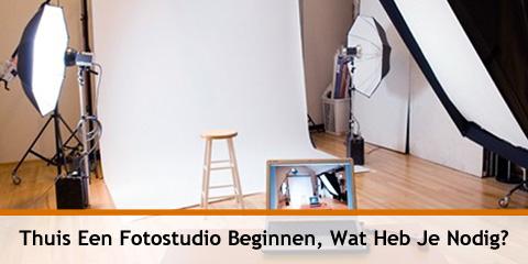 Bonjourfoto alles voor video en fotostudio - Hoe je je studio ontwikkelt ...